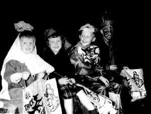 KateHalloween1958