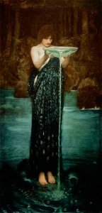 Circe_JohnWmWaterhouse