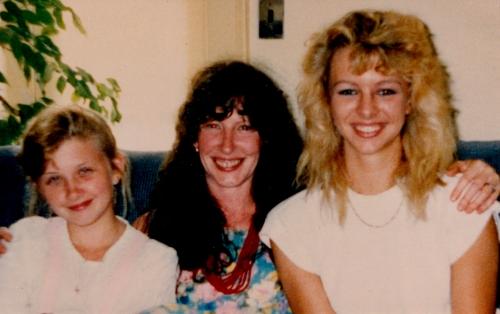 Abby, Kate, Cathy